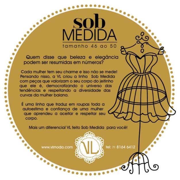 VL Sob Medida
